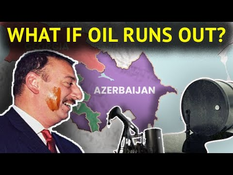 What Will Happen if Azerbaijani Oil Runs Out?