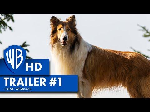 Lassie: Eine abenteuerliche Reise Sebastian Bezzel, Anna Maria Mühe, Nico Marischka