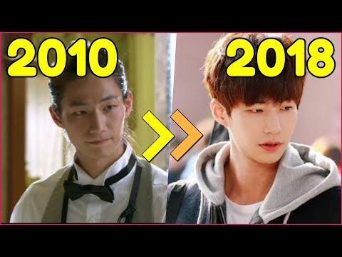 Clean with Passion for Now Song Jae rim EVOLUTION 2010-2018