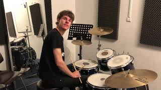 Schlagzeugensemble mit Alex Veth