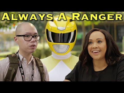 Always A Ranger - feat. Karan Ashley [FAN FILM] Power Rangers | Super Sentai