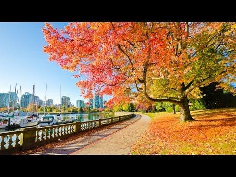 Vancouver - Stanley Park