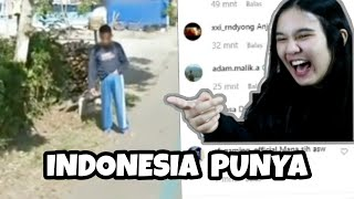 BOCAH CABUL TERTANGKAP GOOGLE MAPS !! - Meme Indonesia