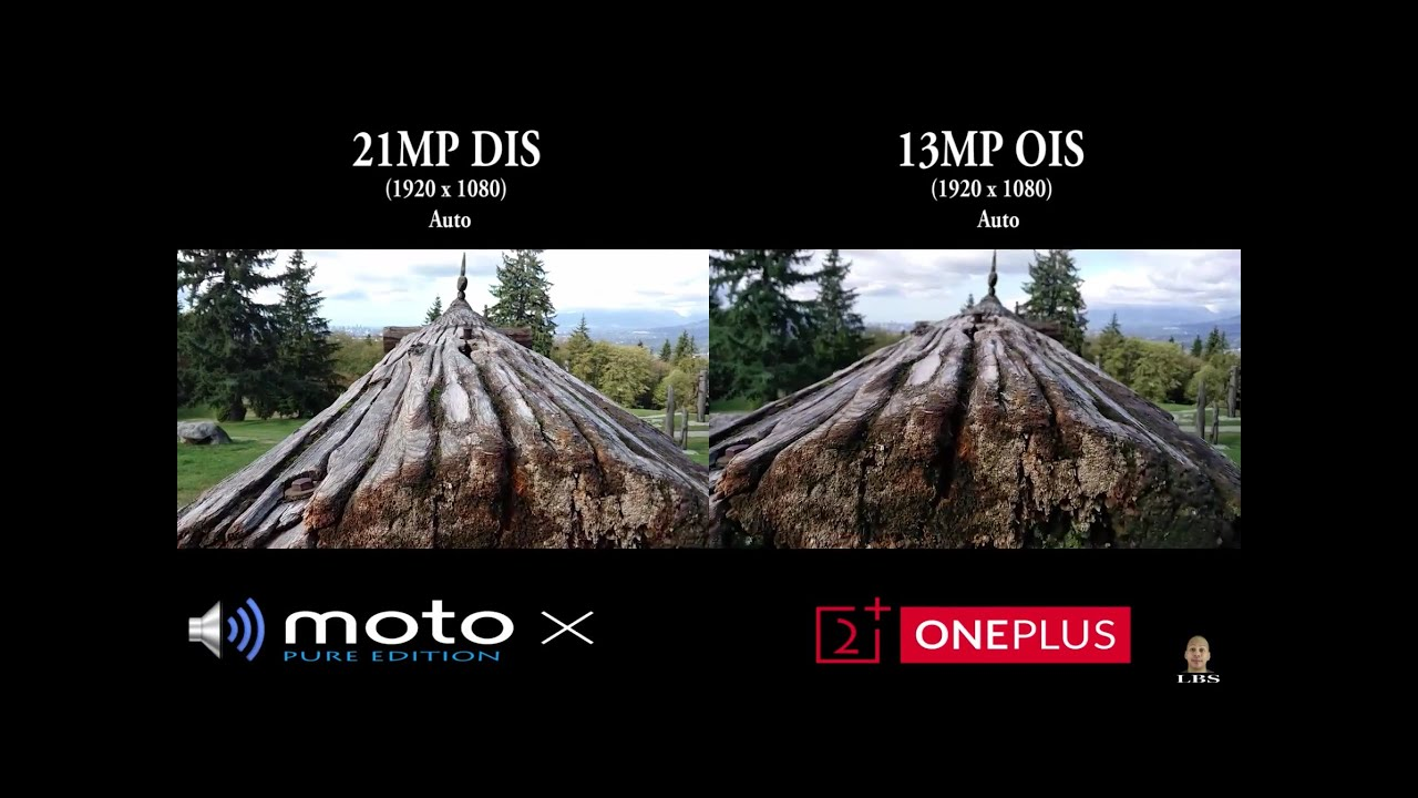 Moto X Pure Edition/Style vs OnePlus 2 - Camera Test - YouTube