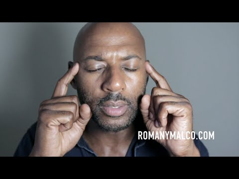 The Racket of Racism by Romany Malco