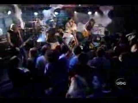 Velvet Revolver feat Cypress Hill Rock Superstar