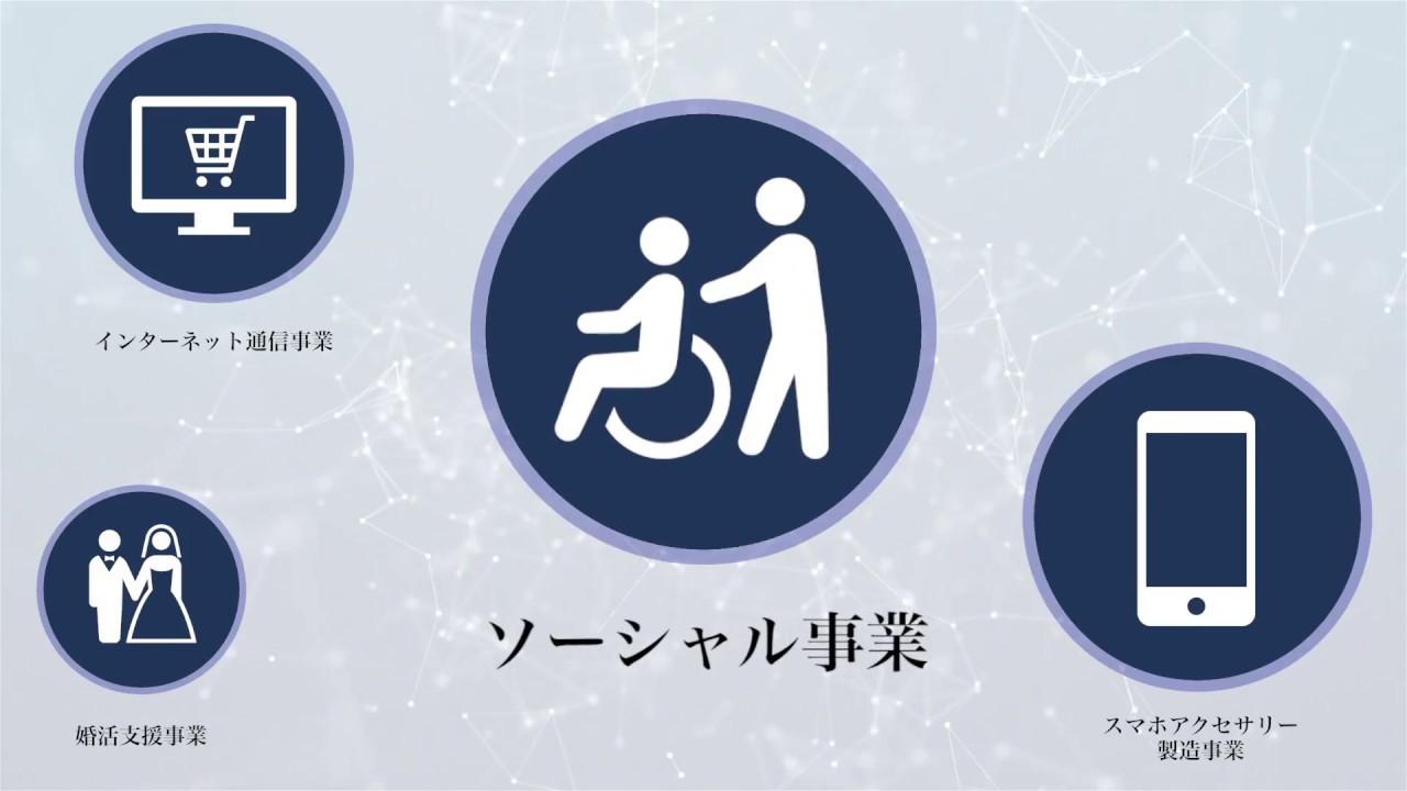 動画サムネイル:コナン販売株式会社 紹介動画
