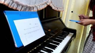 ピアノを長い間習っているのに、何となくよくわからない方、おそらく音...