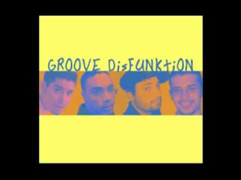 Groove Disfunktion - Midnight Man mp3