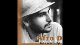 Afro D - The First Step (new russian reggae album 2013 FREE DOWNLOAD!!!) - Sampler
