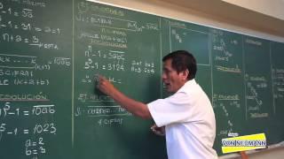 ARITMETICA - Números con cifras máximas - [HD]