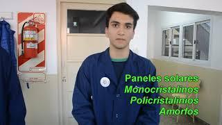 ¿Qué son los paneles fotovoltaicos?   Energías Renovables Huergo