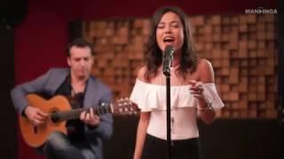 Bárbara Isasi (MANDINGA) & Ionut Zamfirescu - Solamente tu (studio session)