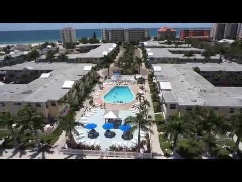 Barefoot Beach Resort Vacation Rentals, Inc  2014