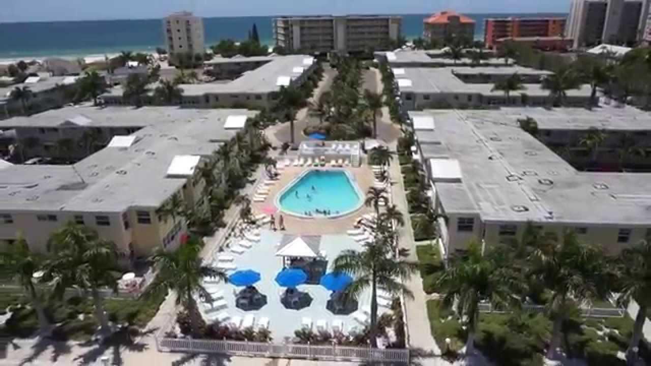 Barefoot Beach Resort Condo Rentals