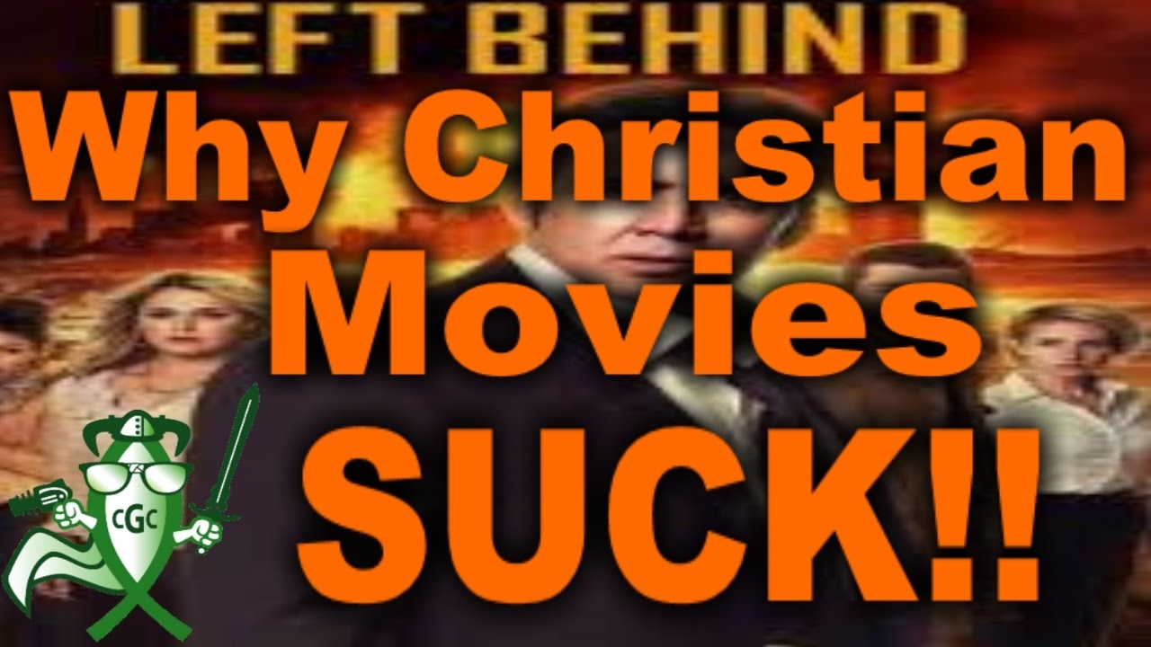 Christian rating for movies