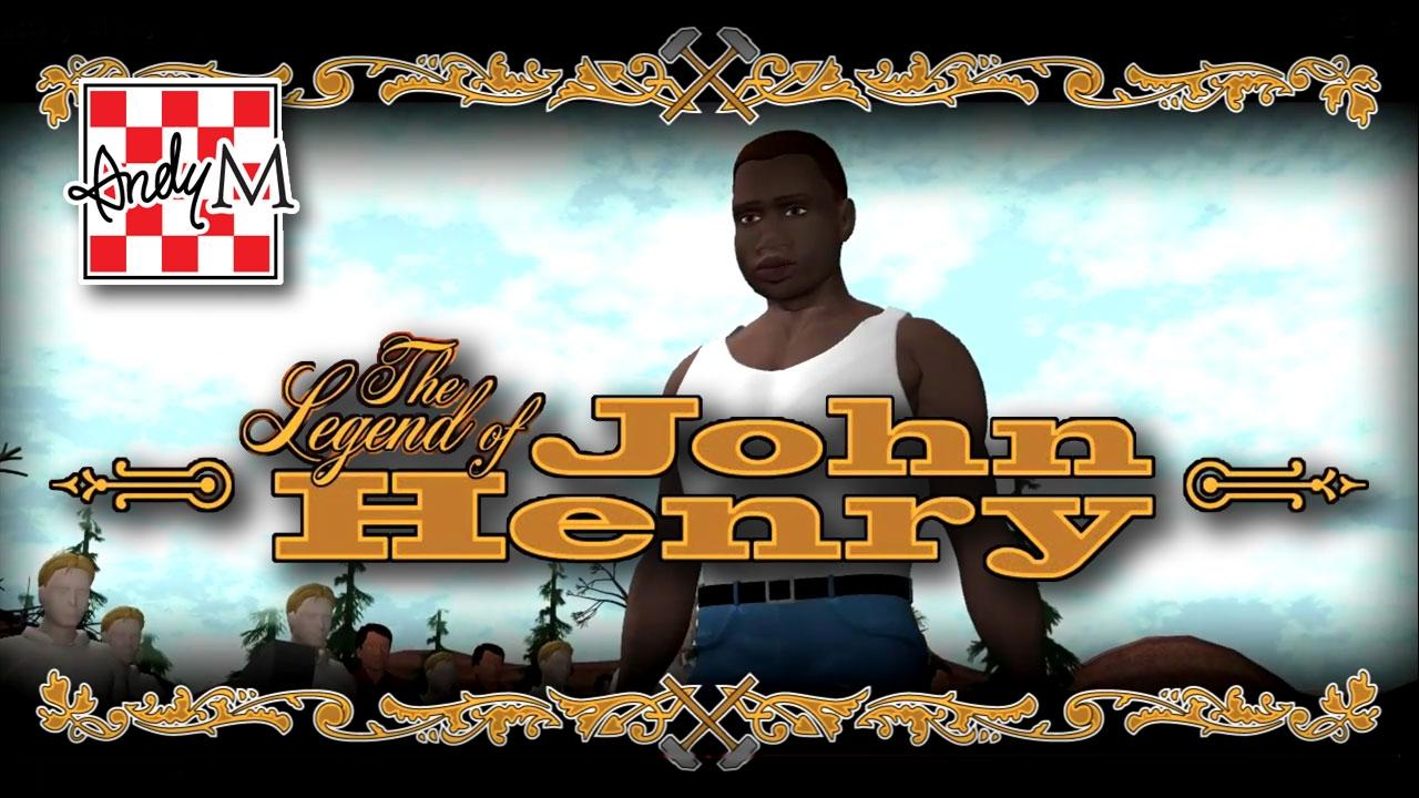 henry vs machine