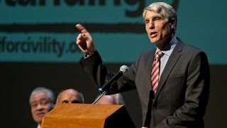 Mark Udall, Leading Senate Voice On NSA Surveillance And Environment, Ousted In Heated Colorado Race