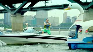 PSY - Gangnam Style (Ultimix Remix Video)