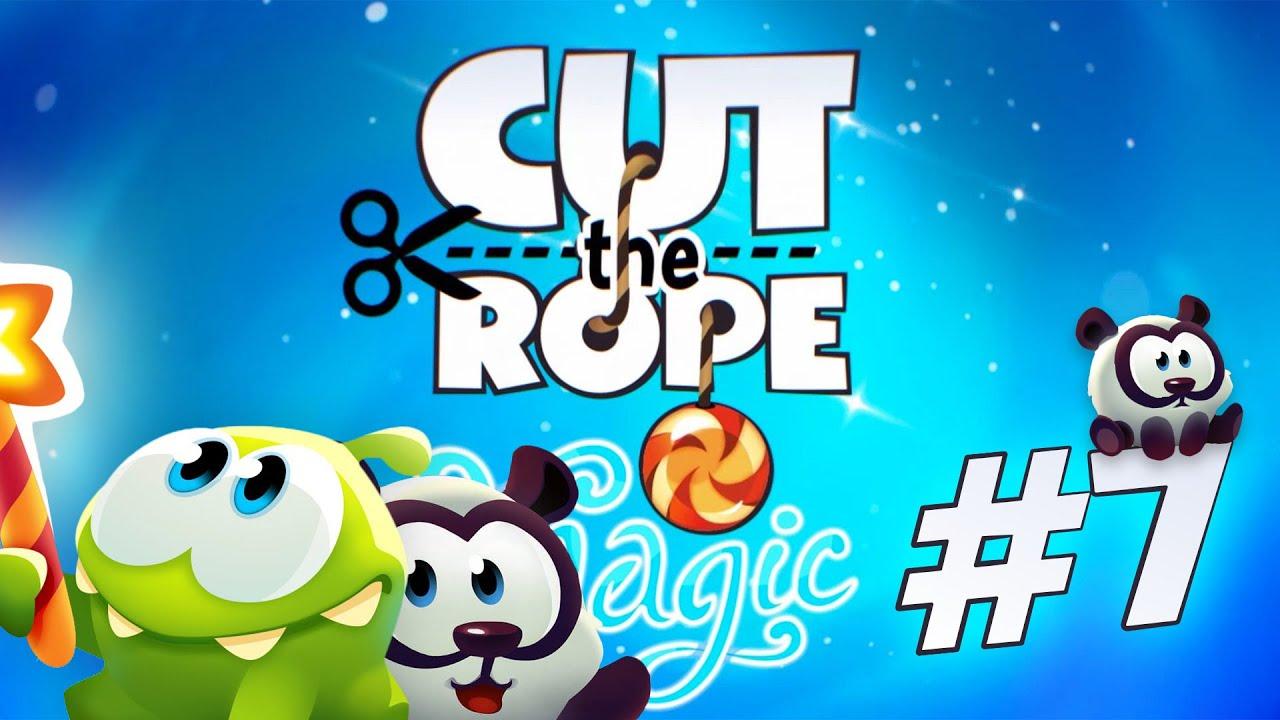 Cut The