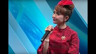 Download Video RORO FITRIA BLAK BLAKAN SOAL RORO KIDUL  | BAHAGIA CARA UYA Eps. 4 (2/6) GTV 2018 MP3 3GP MP4