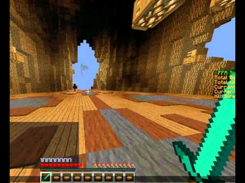 Minecraft Soup PvP Episode 1 : Faithful Texture Pack 32x32!