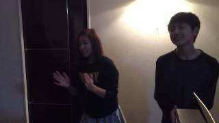 踊ってみた! 妖怪体操をおどってみた→http://youtu.be/VgY0JD9L4Mc.