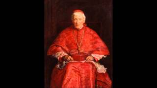 A Meditation by Blessed John Henry Newman