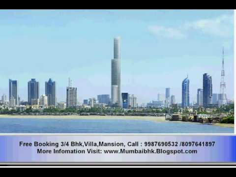 Lodha World One 1st Look World Tallest Tower In