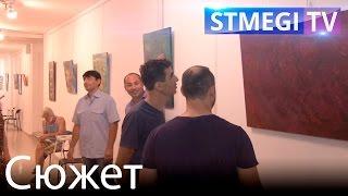видео Музей «Живопись Азербайджана ХХ-ХХI веков»