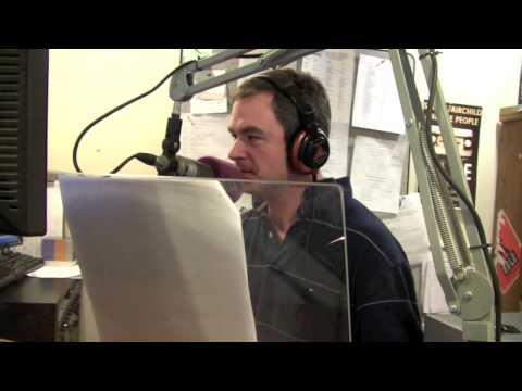 North Mississippi Allstars - KC Jones - Live at Lightning 100