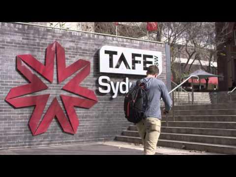 Sydney TAFE short courses