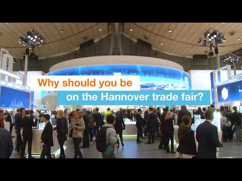 Orange Business Services at the Hannover trade fair 2017