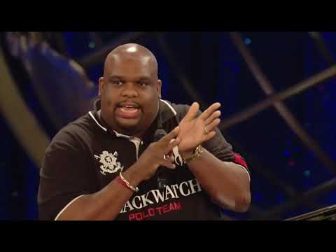 JOHN GRAY  (October 07, 2017) - THE MIRACLE IN YOUR MOUTH