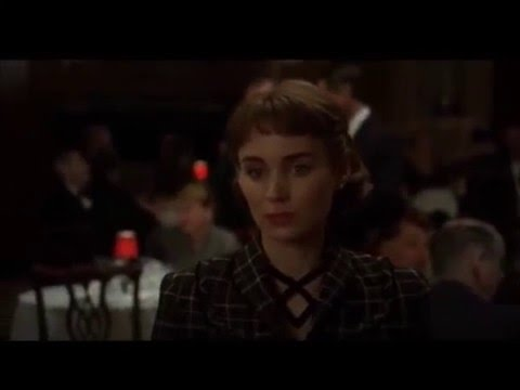 Carol (2015) - Ending scene