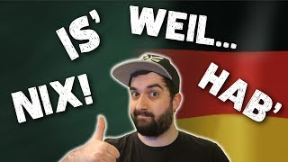 A native German teacher explains daily colloquial expressions Germans use! 😊 VlogDave