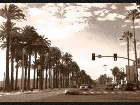 Peter Bradley Adams - Los Angeles
