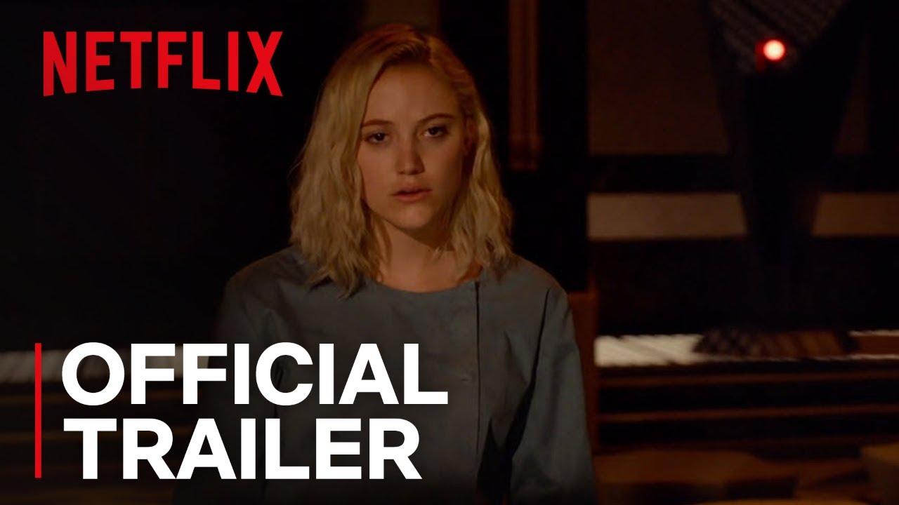 Ett Oväntat Fel Uppstod Netflix