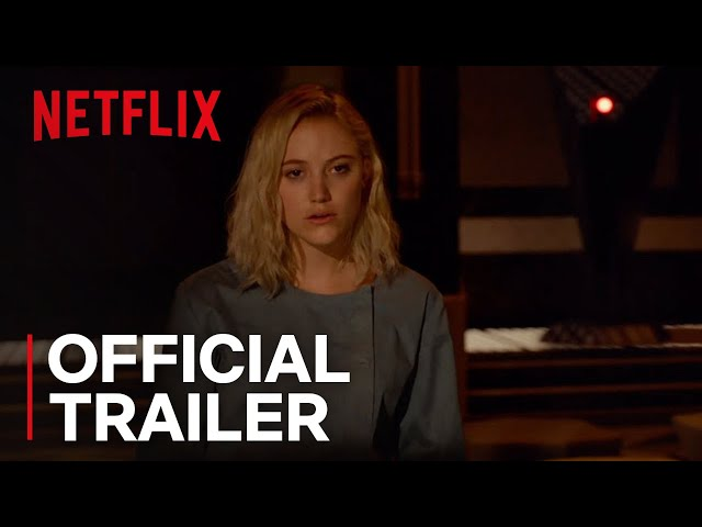 TAU | Official Trailer | Netflix
