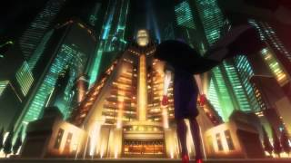 Ghost in the Shell Arise Another Mission special -Trailer