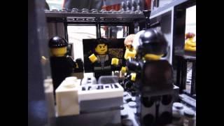 特捜1 1話 危険な強盗団 -Dangerous Robbers-