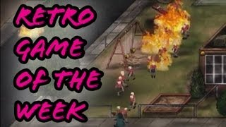 Retro game of the week - Postal (PC)