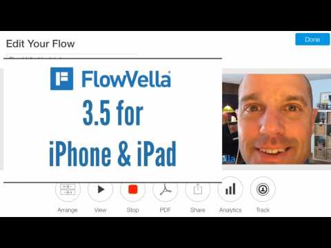 FlowVella Presentation Apps Updated!