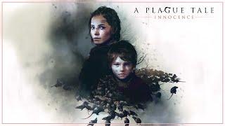 ЧУМА ПОЖИРАЕТ ВСЕ ВОКРУГ  ► A PLAGUE TALE : INNOCENCE ► [STREAM] x2 ► 18+