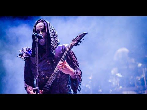 Behemoth Live Rock Al Parque 2015, Bogotá, Colombia