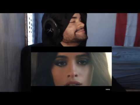 Machine Gun Kelly, Camila Cabello - Bad Things REACTION!!!