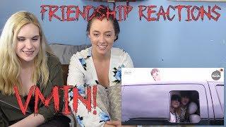 Video Vmin Appreciation! (Friendship Reactions) download MP3, 3GP, MP4, WEBM, AVI, FLV Juli 2018