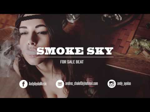 [FREE] Smoke Sky - Reggae Instrumental Smooth Hip Hop Prod. By Andy Ayala