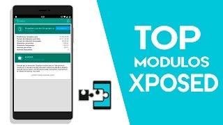 Los Mejores Módulos Xposed para Android Ft. Jose Droid Plus