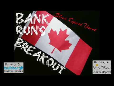 Banks Prepare For MASSIVE Housing Bubble Burst In Canada! - You Won't Believe What BMO Jus